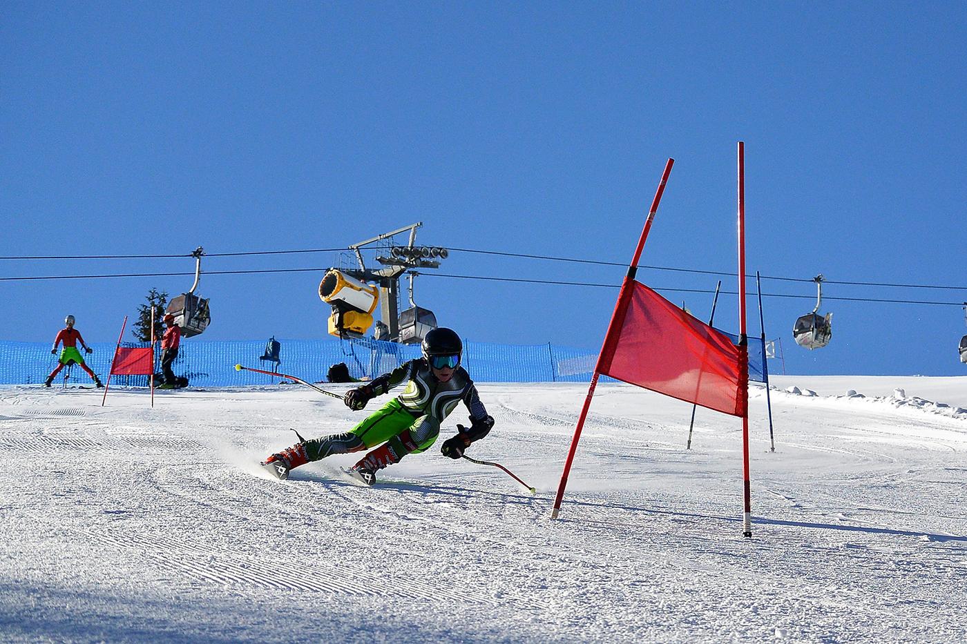NSV-Lehrgang Olang 2016